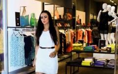 Van Heusen unveils exclusive women's wear store in Bangalore