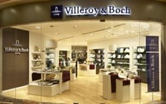 Villeroy & Boch enters India