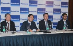 Panasonic plans to go local with its new product ranges