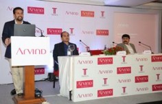 Arvind to be Rs 2000 crore brand in the next 5 years
