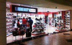 Liberty Shoes opens 100th Store in Mumbai
