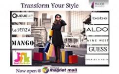 'Major Brands' enters Neptune Magnet Mall