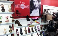 Metro Shoes on expansion drive