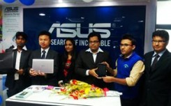 ASUS enters Jharkhand with two exclusive stores