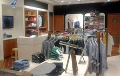 Nautica opens outlet in Orion Mall, Bangalore