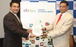 eBay India releases 1st Online Business Index report
