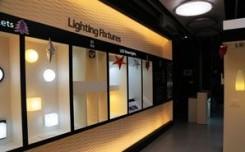 First Panasonic Lighting store opens in Mumbai