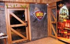 The Biker's Café enters Kolkata