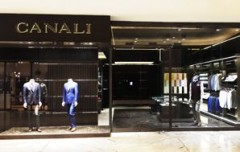 CANALI unveils first flagship store in Kolkata