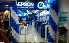 Epson opens e³ in Kolkata
