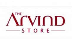 Arvind opens 9th exclusive store in Bangalore