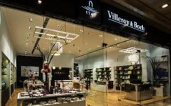 V&B launches store in Bangalore