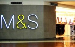 MARKS & SPENCER Opens flagship store in Mumbai