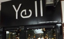 Yell launches flagship store in Chandigarh
