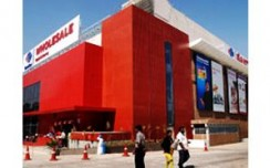 Carrefour enters South India