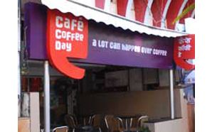 Cafe Coffee Day looks eastwards for franchise