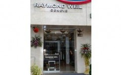 Raymond Weil launches its third exclusive boutique in Mumbai