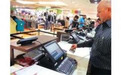 End-season sales cheer retailers