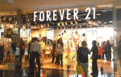 Forever 21 opens its flagship store in Mumbai