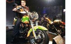 Harley-Davidson changes gears in India