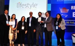 Lifestyle International recognized as India's Best Employer in Retail Sector