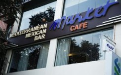 Market Café goes Mediterranean at 2nd outlet