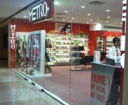 Metro Shoes plans to open 400 stores in the next two years