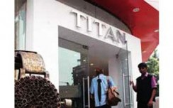 Montblanc plots India entry through tie-up with Titan