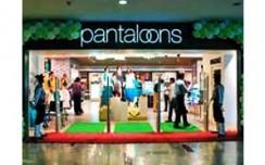 Pantaloons makes quiet alterations