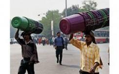 Rural India tops consumption charts