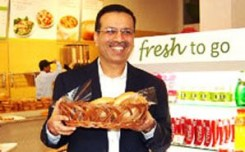 Goenka plans Rs 70-crore Au Bon Pain expansion