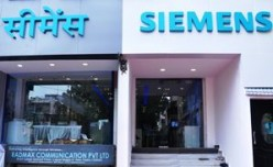 Siemens extends retail chain, opens outlet in Delhi