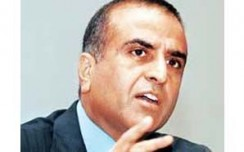 Bharti said close to Carrefour wholesale deal