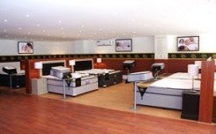 Emirates Sleep Systems launches showroom in Bangalore