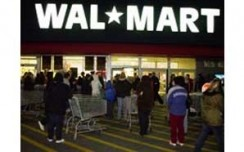 Walmart to open 50 wholesale stores in India over 4-5 yrs