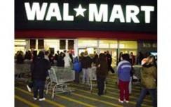 Walmart names China CEO Asia head