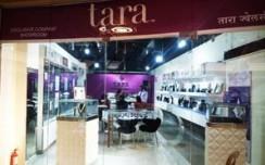 Tara Jewellers debuts its POP Up store in VR Surat