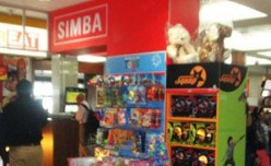 Simba Toys opens 14th store at Mumbai airport