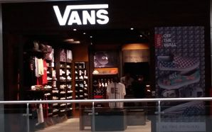 mall of asia vans