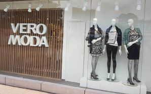 4a3eed6026faf VERO MODA launches its exclusive store at Garuda Mall