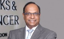 Venu Nair, MD of  Marks & Spencer Reliance India, to deliver the keynote address on