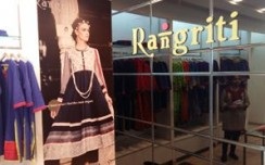 Rangriti opens its first two stores at Yamunanagar and Vizag