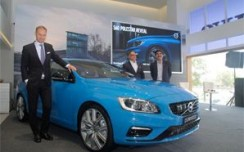 Volvo cars expands retail dealership, opens showroom in Pune