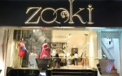 Zooki opens its store in New Delhi