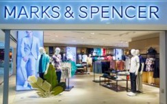 M&S's boutique format stores come to India