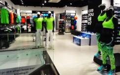 Adidas' next generation megastore opens in Mumbai