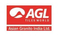 Asian Granito India introduces 8-colour printing technology on tiles