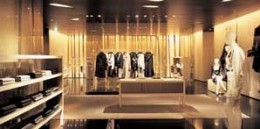 Armani and Crabtree to launch new stores at Infinity Mall