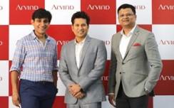 Arvind Fashion Brands & Sachin Tendulkar to launch True Blue