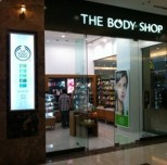 The Body Shop opens its first store in Kochi